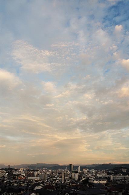 朝の広島2