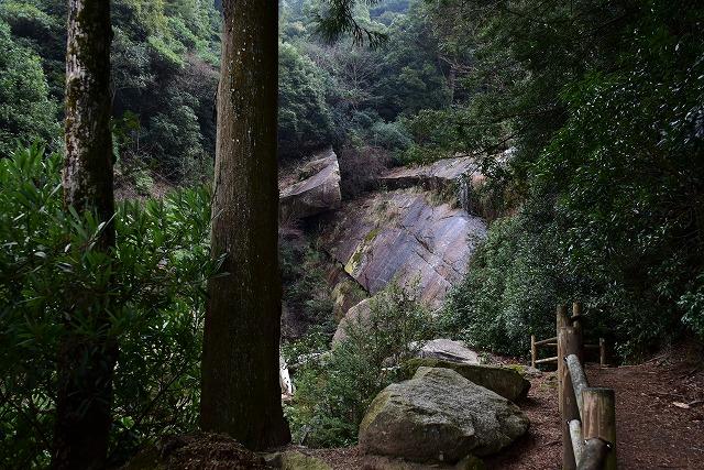 登山道11