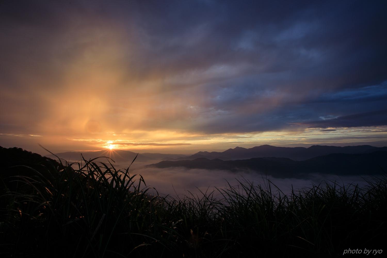 虹の見えた朝_2