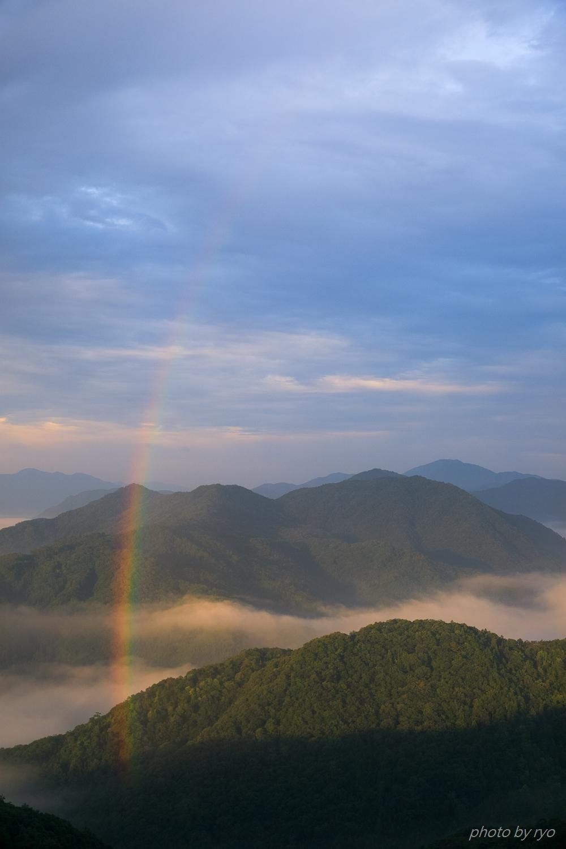 虹の見えた朝_5