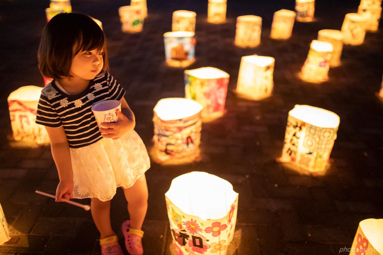平和のつどい MIYOSHI 2019_2
