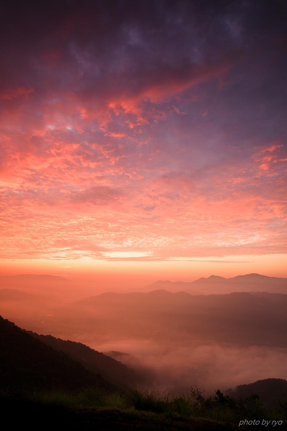 うろこ雲の季節へ_2