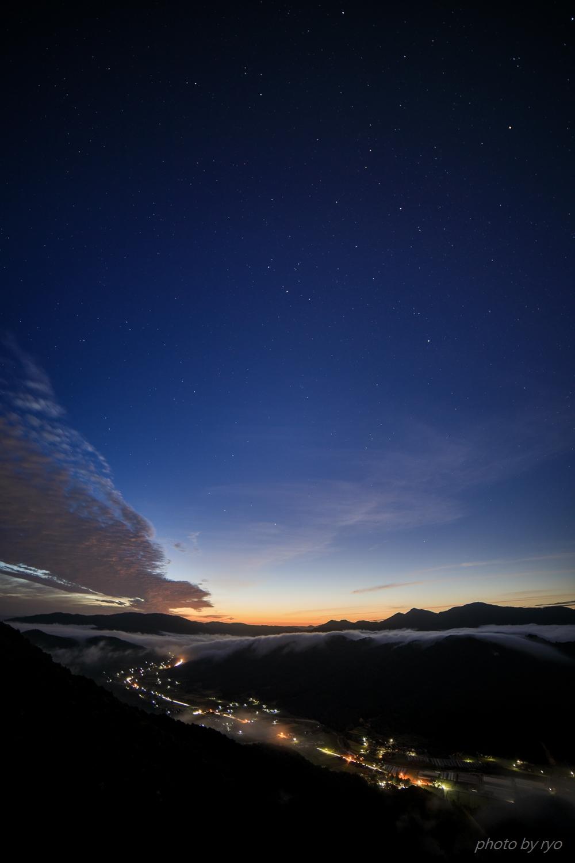 霧が遅い朝_1