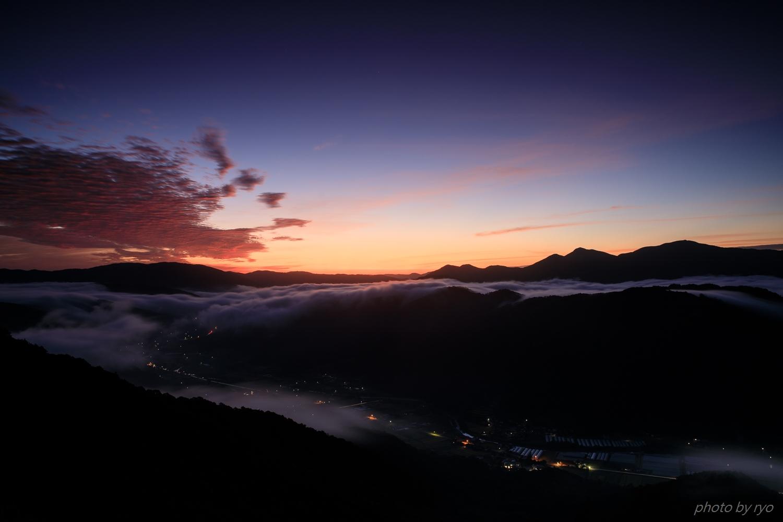 霧が遅い朝_2