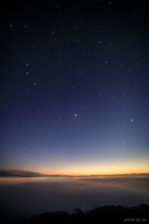 霧の海の季節に Ⅳ_1
