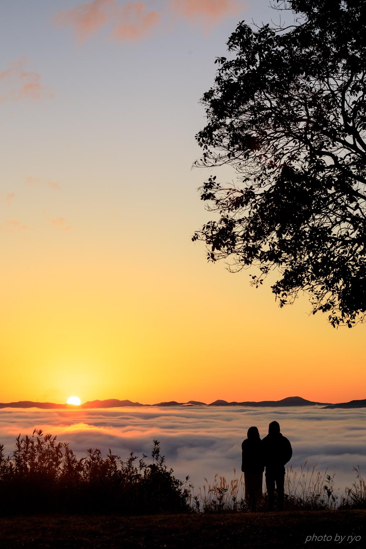 霧の海の季節に Ⅳ_3