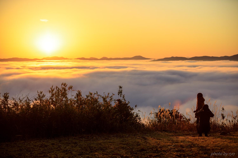 霧の海の季節に Ⅳ_4