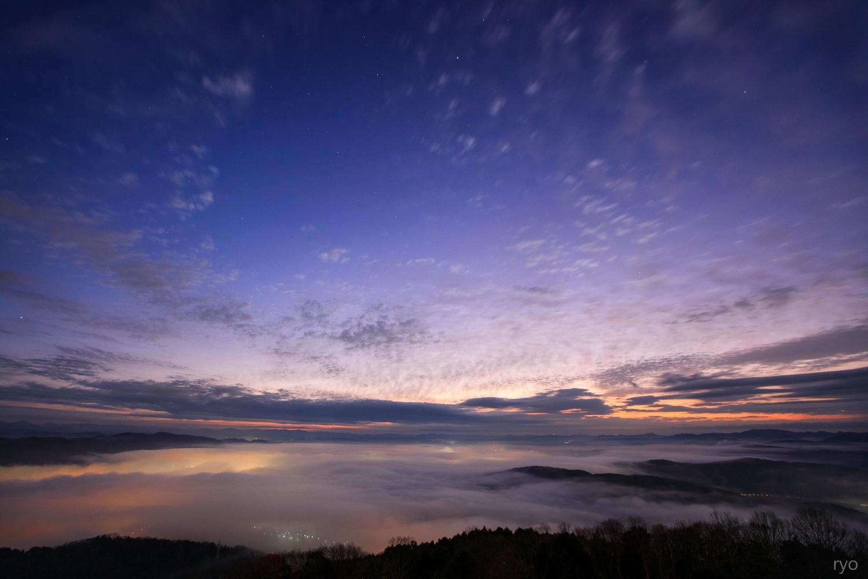 霧の海の季節に Ⅴ_1