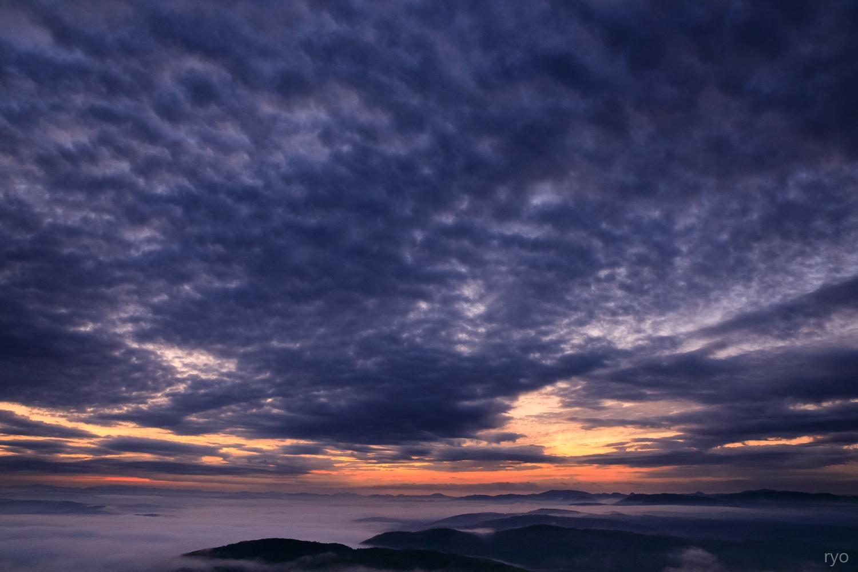 霧の海の季節に Ⅴ_2