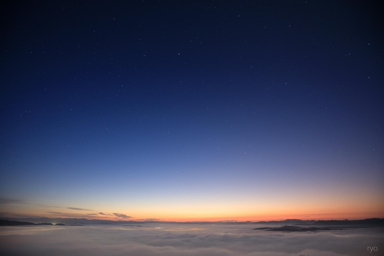 The 霧の海_1