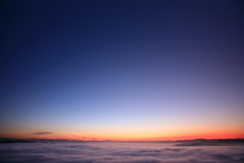 The 霧の海_2