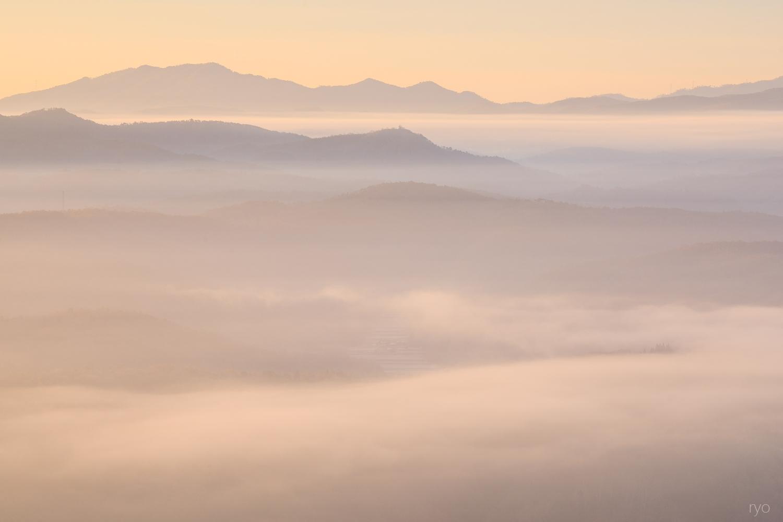 薄い霧の朝に_6