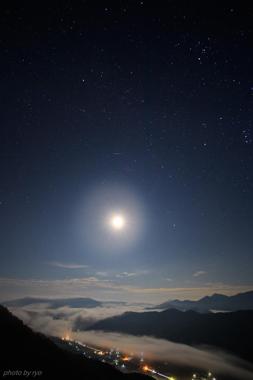 オリオン座流星群 2019_2