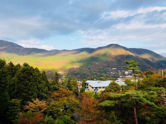 2018秋箱根