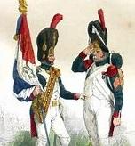 フランスの兵士
