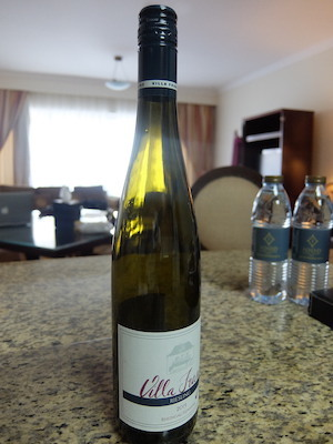 スペイン中東031ドバイワイン