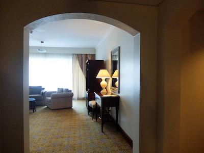 スペイン中東039ジョッドパレス客室