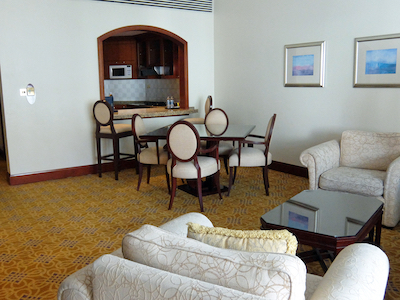 スペイン中東053ジョッドパレス客室