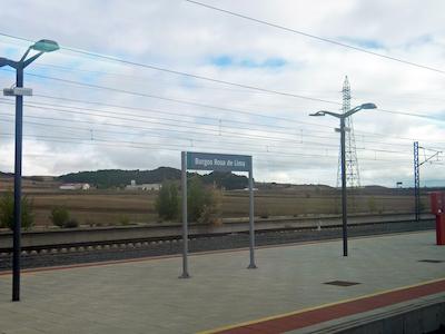 スペイン中東117RENFE
