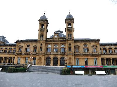 スペイン中東141市庁舎