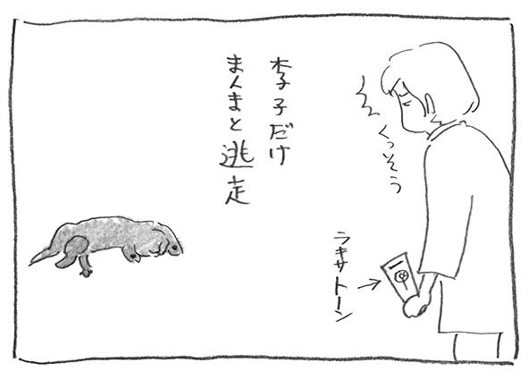 4-0704李子逃走