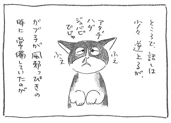 1-0721かぜっぴき