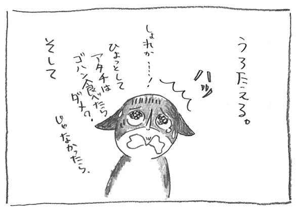 3-0808狼狽える