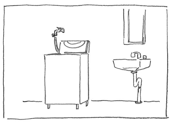 1-0929洗濯機