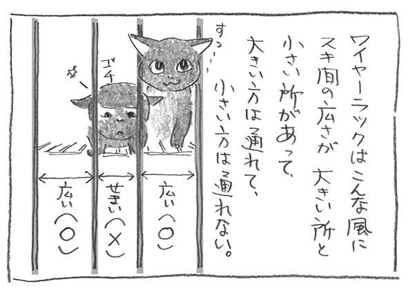 4-1013スキ間