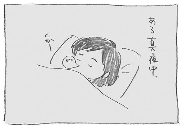4-0116真夜中
