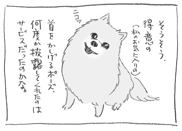 5-0125首傾げ