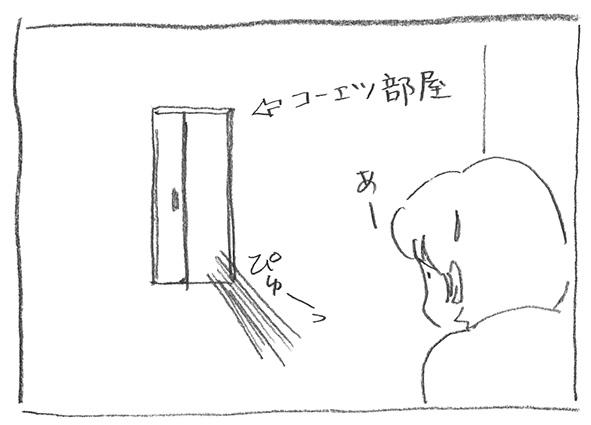 5-0224逃げ込む