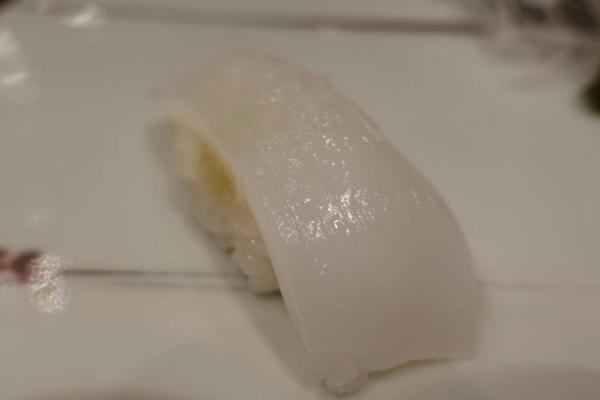銀座 久兵衛 京王プラザホテル店