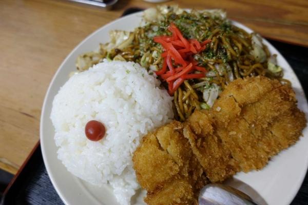 中華料理 大華飯店