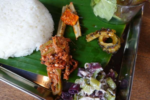 南インド料理 Aana Jaana(アーナ ジャーナ)