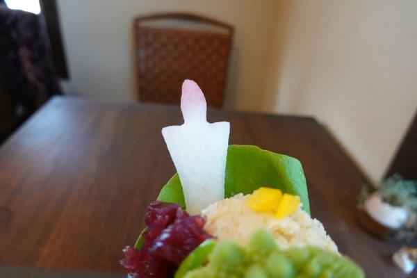 玄米自然食&デザート あかり屋ごはん