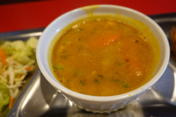 本格インド料理 BHARAT(バラト)