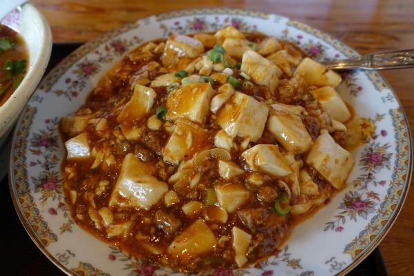 台湾料理 李園