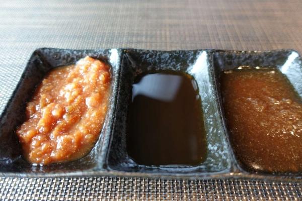 鉄板焼 香味亭