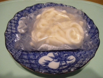 テーブルマーク冷凍うどん3