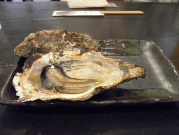 牡蠣めし1