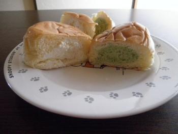 プレミアムフローズンくりーむパン4