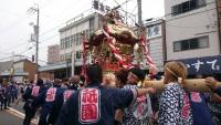 松阪の祇園祭り