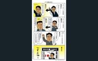 安倍政権改憲