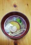 和風だしスープ