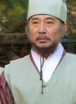 ホ・ジュンの師匠ユ・ウィテ