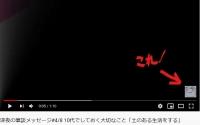 YouTubeブランディング