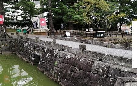新発田城9