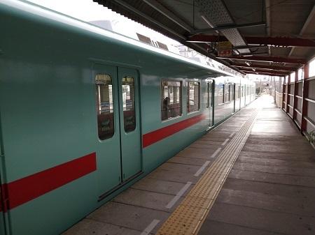 太宰府天満宮へ電車で