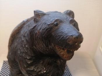 かわいい熊2